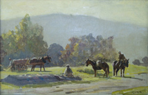 Harvesting_and_horses